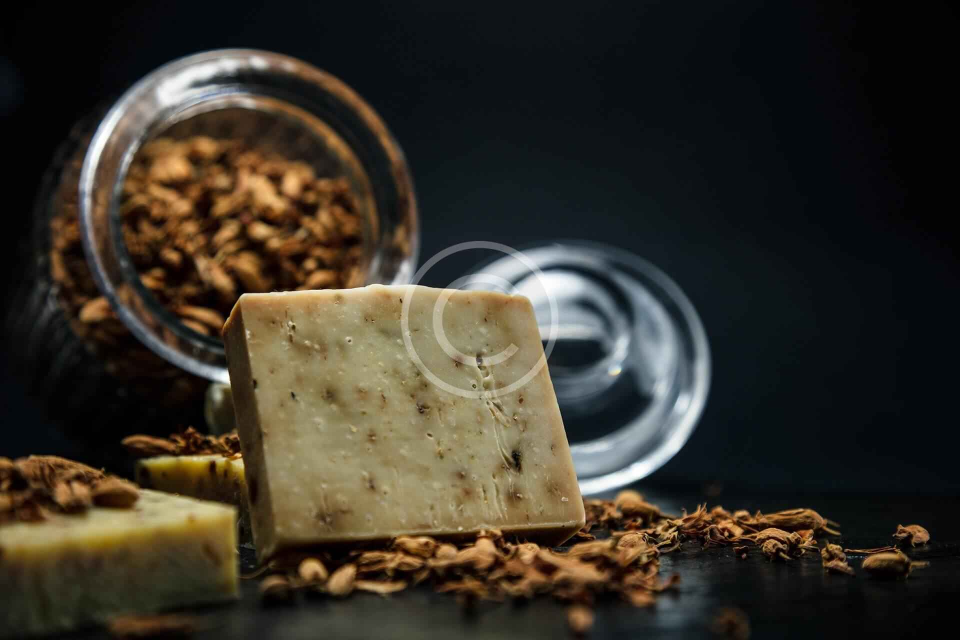 Handmade soap classes